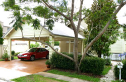 Carports Brisbane - Indooroopilly