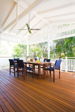 Brisbane Decks - Ashgrove