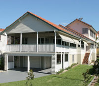 Verandahs Brisbane - Clayfield 2
